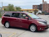 2013 Toyota Sienna Limited   Navigation/Panoramic Sunroof/DVD/Leather Photo25