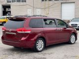 2013 Toyota Sienna Limited   Navigation/Panoramic Sunroof/DVD/Leather Photo26