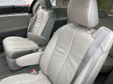 2013 Toyota Sienna Limited   Navigation/Panoramic Sunroof/DVD/Leather Photo31