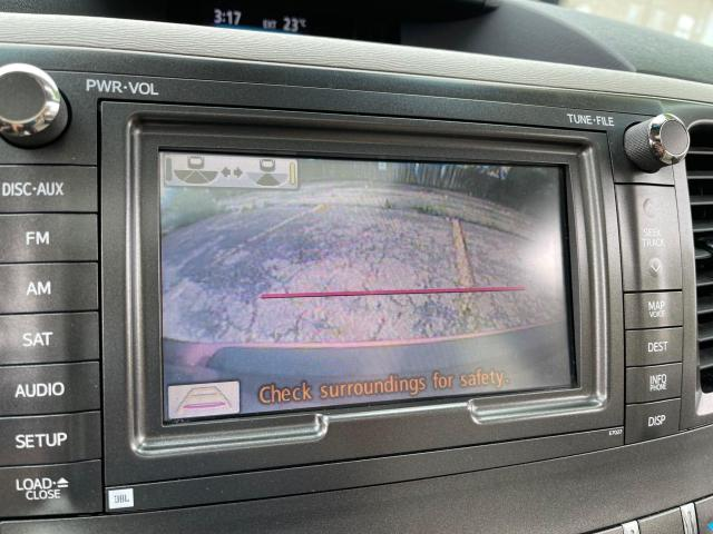 2013 Toyota Sienna Limited   Navigation/Panoramic Sunroof/DVD/Leather Photo18