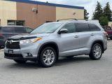 2016 Toyota Highlander XLE Navigation /Sunroof /Camera /8 Pass Photo18