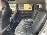 2016 Toyota Highlander XLE Navigation /Sunroof /Camera /8 Pass Photo27