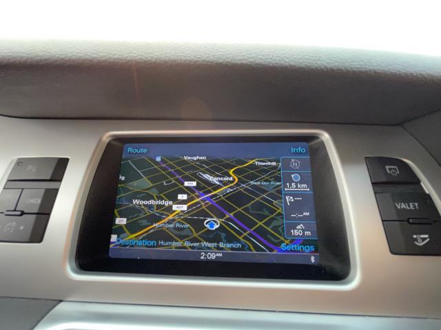 2014 Audi Q7 3.0L TDI Technik Navigation/Pano Sunroof /7Pass Photo15