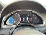 2014 Audi Q7 3.0L TDI Technik Navigation/Pano Sunroof /7Pass Photo36