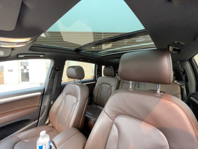 2014 Audi Q7 3.0L TDI Technik Navigation/Pano Sunroof /7Pass Photo18