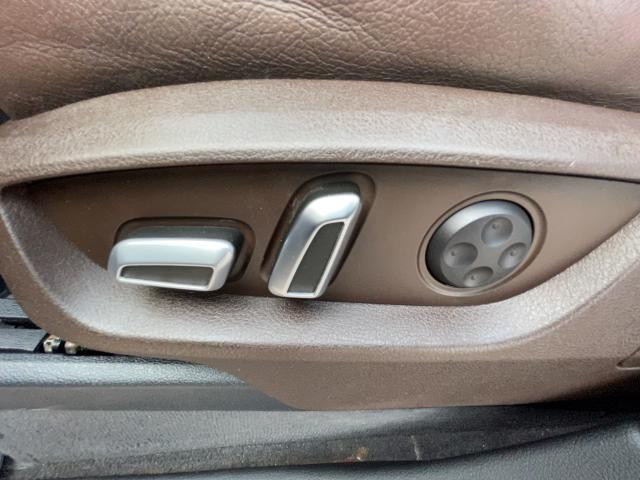 2014 Audi Q7 3.0L TDI Technik Navigation/Pano Sunroof /7Pass Photo19