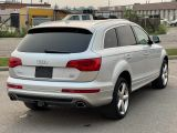 2014 Audi Q7 3.0L TDI Technik Navigation/Pano Sunroof /7Pass Photo26