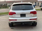 2014 Audi Q7 3.0L TDI Technik Navigation/Pano Sunroof /7Pass Photo25