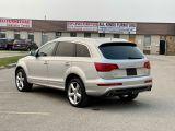 2014 Audi Q7 3.0L TDI Technik Navigation/Pano Sunroof /7Pass Photo24