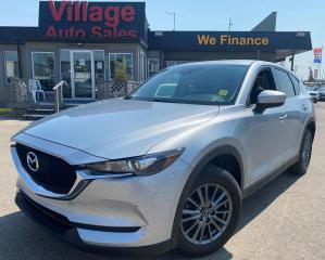 Used 2018 Mazda CX-5 GX AWD, Bluetooth, Backup Camera, Low KM, Cruise Control for sale in Saskatoon, SK