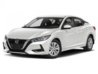 New 2021 Nissan Sentra SV for sale in Toronto, ON