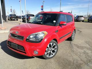 Used 2013 Kia Soul 2.0L 2u JUST ARRIVED!! PRICED TO MOVE!! for sale in Saskatoon, SK