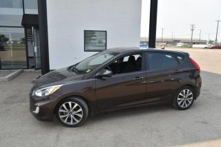 Used 2017 Hyundai Accent LE JUST ARRIVED!! NO ACCIDENTS!! for sale in Saskatoon, SK