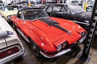 Used 1967 Chevrolet Corvette for sale in St-Léonard, QC