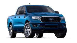 New 2021 Ford Ranger XLT for sale in Forest, ON