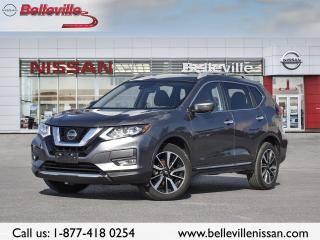 Used 2019 Nissan Rogue SL AWD PRO PILOT, REMOTE START LOCAL TRADE! for sale in Belleville, ON
