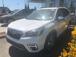 New 2021 Subaru Forester Premier for sale in North Vancouver, BC