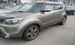 Used 2015 Kia Soul LX for sale in St Catharines, ON
