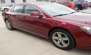 Used 2011 Chevrolet Malibu LT Platinum for sale in St Catharines, ON