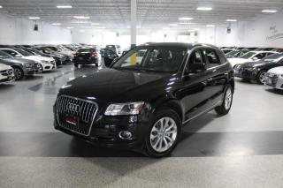 Used 2017 Audi Q5 PROGRESSIV QUATTRO NO ACCIDENTS I NAVIGATION I PANOROOF I BT for sale in Mississauga, ON
