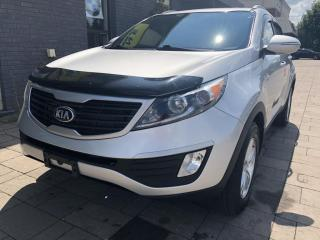 Used 2013 Kia Sportage FWD I4 LX for sale in Nobleton, ON