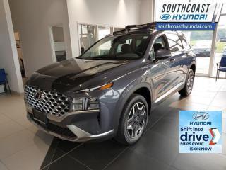 New 2021 Hyundai Santa Fe Preferred AWD w/Trend Package  - $234 B/W for sale in Simcoe, ON