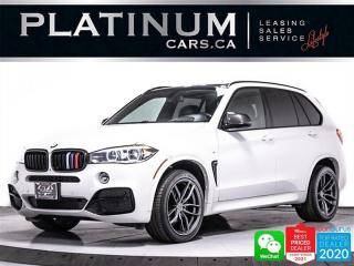 Used 2015 BMW X5 xDrive35d, DIESEL, MSPORT, NAV, CAM, HEATED,VENTED for sale in Toronto, ON