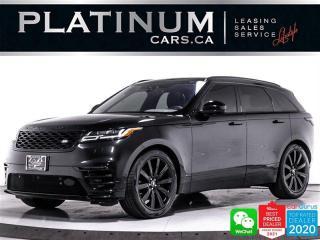 Used 2019 Land Rover Range Rover Velar P300 R-Dynamic SE for sale in Toronto, ON