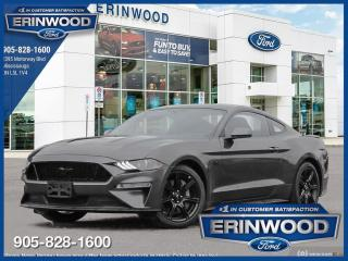 New 2021 Ford Mustang GT Premium for sale in Mississauga, ON