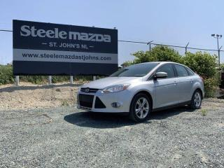 Used 2013 Ford Focus SE for sale in St. John's, NL