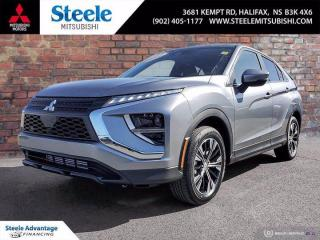 New 2022 Mitsubishi Outlander ES for sale in Halifax, NS