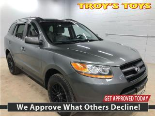 Used 2009 Hyundai Santa Fe GL for sale in Guelph, ON