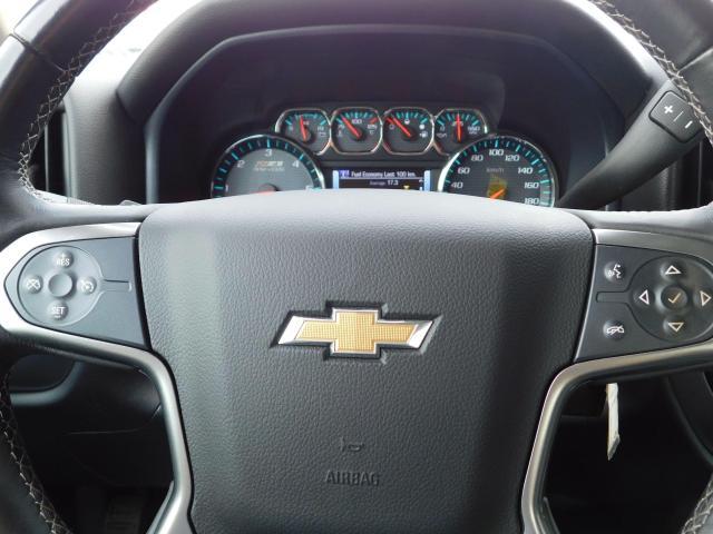 2017 Chevrolet Silverado 1500 LT|Bluetooth|4x4|Crew Cab|Z71