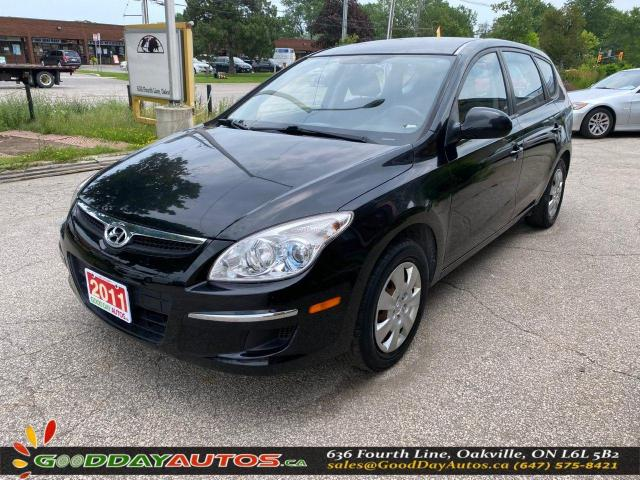 2011 Hyundai Elantra Touring GL|SINGLE OWNER|LOW KM|NO ACCIDENT|CERTIFIED