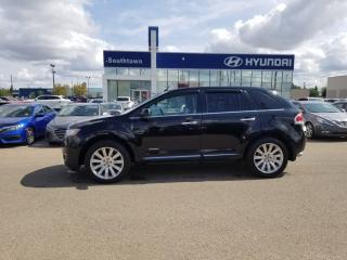 Used 2011 Lincoln MKX COOLED SEATS/NAV/SUNROOF/LEATHER for sale in Edmonton, AB