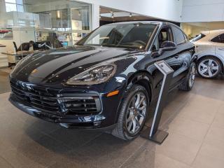 New 2021 Porsche Cayenne S for sale in Edmonton, AB