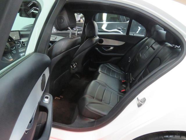 2017 Mercedes-Benz C300 4Matic Navigation Leather Sunroof Backup Cam