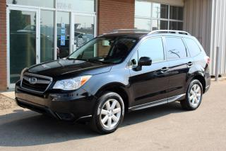 Used 2015 Subaru Forester 2.5i AWD - LOW KM for sale in Saskatoon, SK