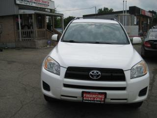 Used 2011 Toyota RAV4 BASE for sale in Cambridge, ON