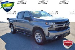 Used 2019 Chevrolet Silverado 1500 RST APPLE CAR PLAY for sale in Grimsby, ON