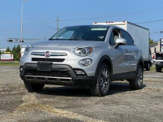 Used 2016 Fiat 500 X for sale in Innisfil, ON