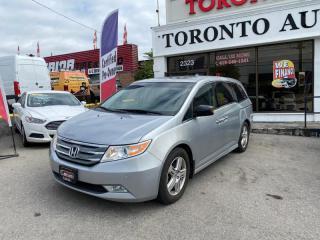 Used 2011 Honda Odyssey for sale in Innisfil, ON