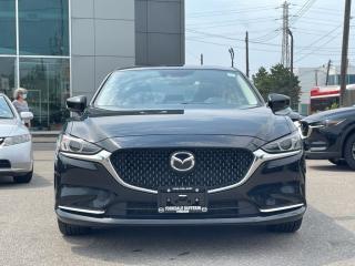Used 2018 Mazda MAZDA6 GT at ONE OWNER! for sale in York, ON