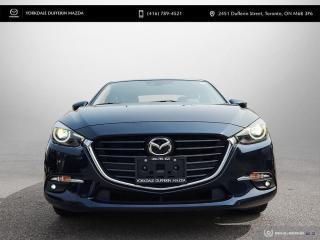 Used 2017 Mazda MAZDA3 GT at ONE OWNER! for sale in York, ON