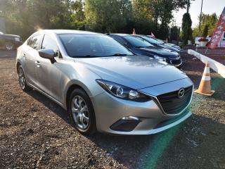 Used 2014 Mazda MAZDA3 Sport for sale in Ottawa, ON