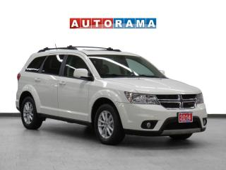 Used 2014 Dodge Journey R/T AWD LEATHER for sale in Toronto, ON