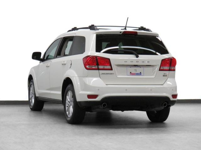 2014 Dodge Journey R/T AWD LEATHER