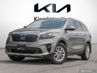 Used 2019 Kia Sorento 2.4L EX for sale in Hamilton, ON