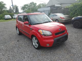 Used 2010 Kia Soul for sale in Scarborough, ON