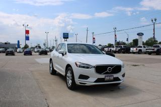 Used 2018 Volvo XC60 Momentum for sale in Tilbury, ON